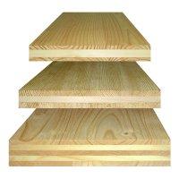 استاندارد اتصال لایه های چوب
